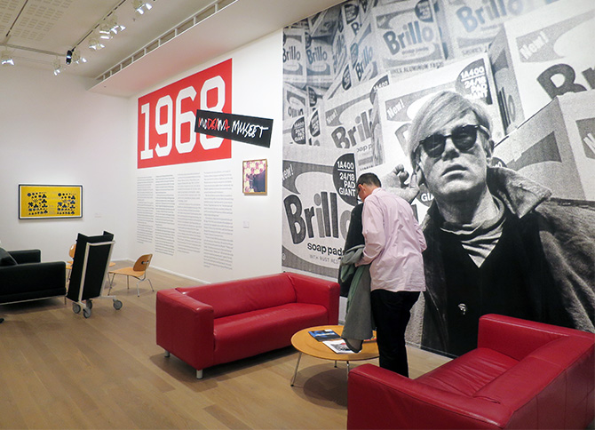 Kulturnamnden ger tensta konsthall drygt 1 miljon kronor