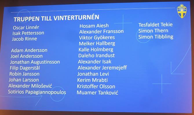 Storpublik vantas till stockholmsderbyt